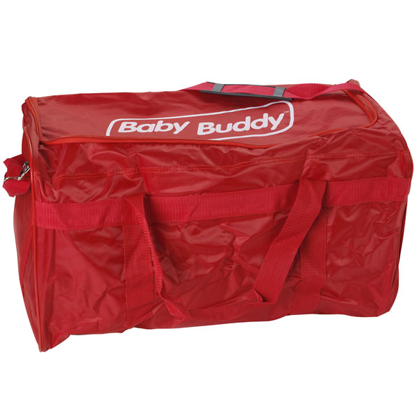 Baby Buddy� CPR Manikin Carry Bag