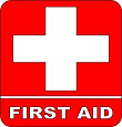 Everything for First Aid