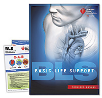 15-1010 - G2015 Basic Life Support (BLS) Provider Manual