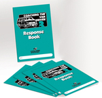 CEVO Coach the Van Driver 3 Response Book