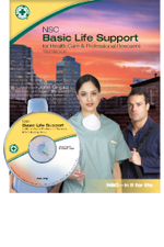 NSC Basic Life Support Student Textbook