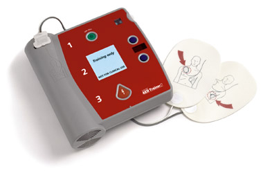 Laerdal FR2 AED Trainer 2