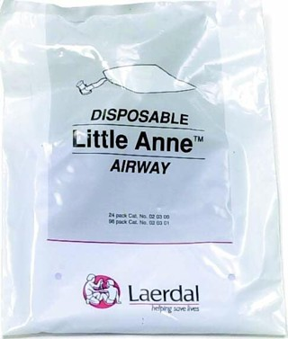 Laerdal Little Anne Airway