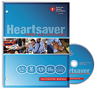 Heartsaver? First Aid CPR AED Instructor Manual