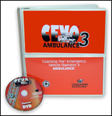 CEVO 3 Ambulance Instructor Kit