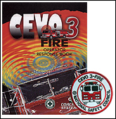 CEVO 3 Fire Trainee Kit