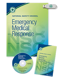 NSC Emergency Medical Response Student Textbook