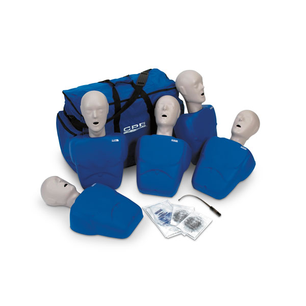 CPR Prompt TPAK 100 Adult/ Child Training Pack