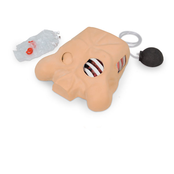 Chest Tube Manikin