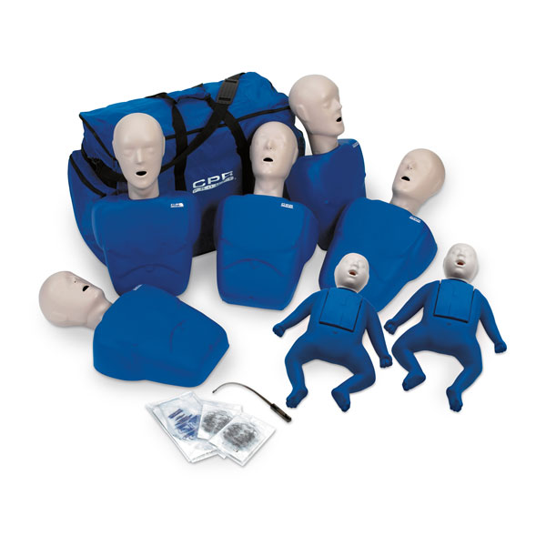 CPR Prompt TPAK 700 7Pack