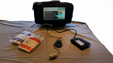 Emergency Total Training Tool (ET3) - EMT Setup