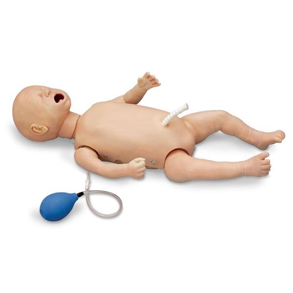 Life/form Basic Infant CRiSis Manikin
