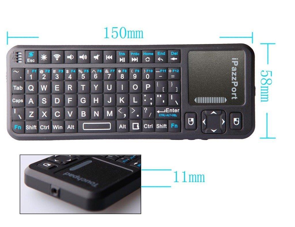 ET3 - Keyboard