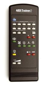 Leardal FR2 Remote