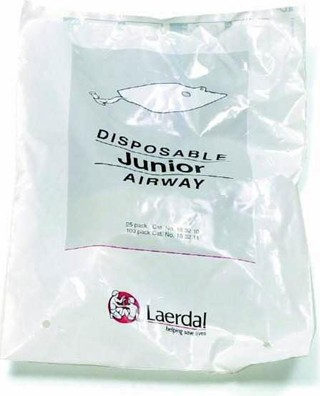 Laerdal Junior Airway