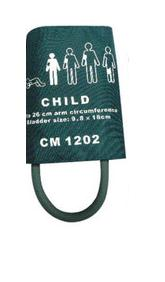ET3 -  BP Cuff - Child