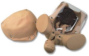 Simulaids Obstetric Manikin