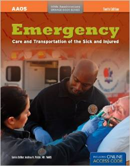 Emergency Care of the Sick and Injured 11th Edition